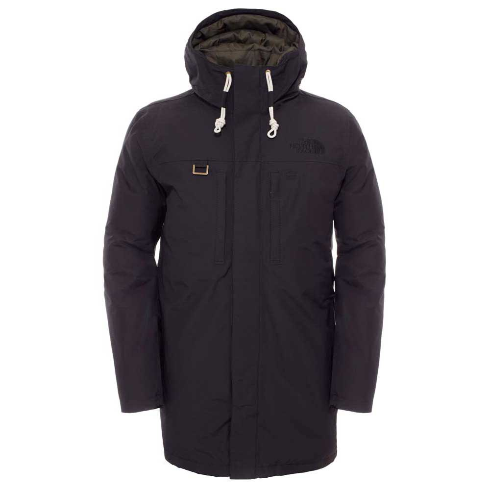 The north face Himalayan Long Parka