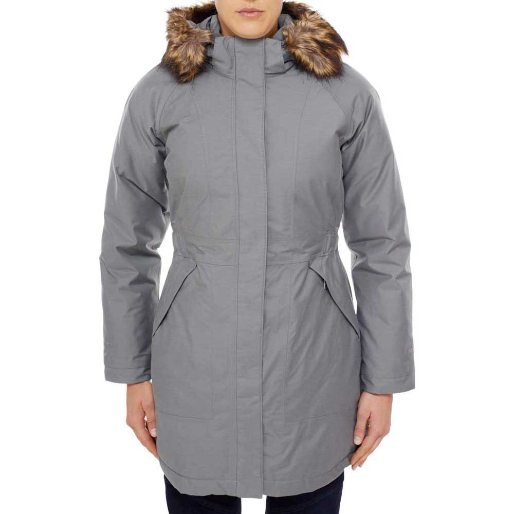 the north face mujer xl