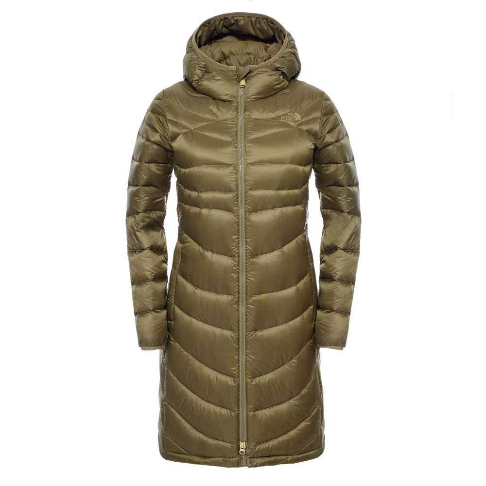 The north face Upper West Side Parka