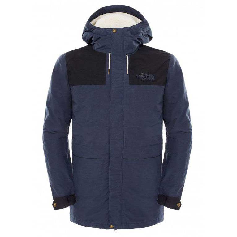 The north face 1985 Sherpa Mountain