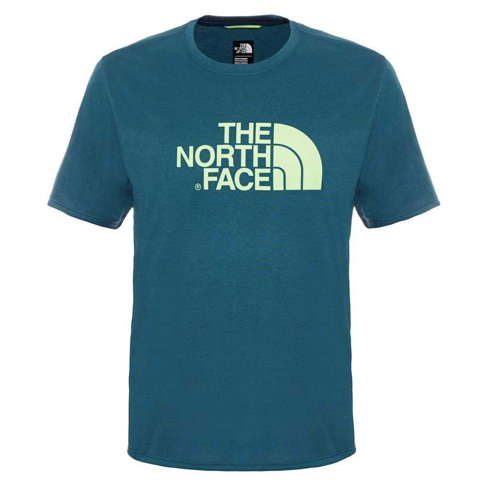 The north face S/S Graphic Reaxion Crew