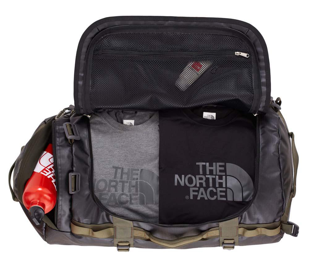 the north face base camp