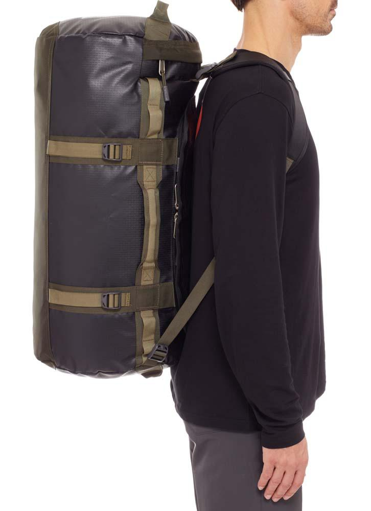 duffel the north face