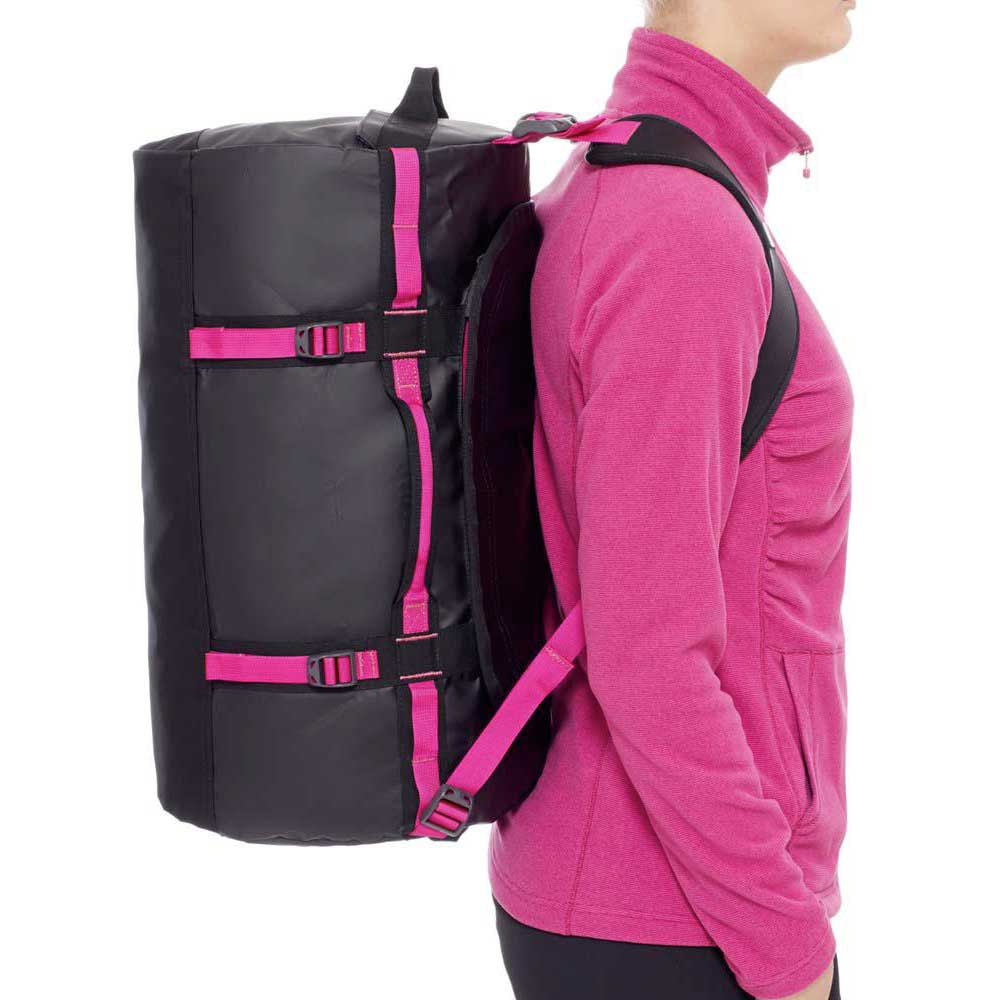 the north face duffel s