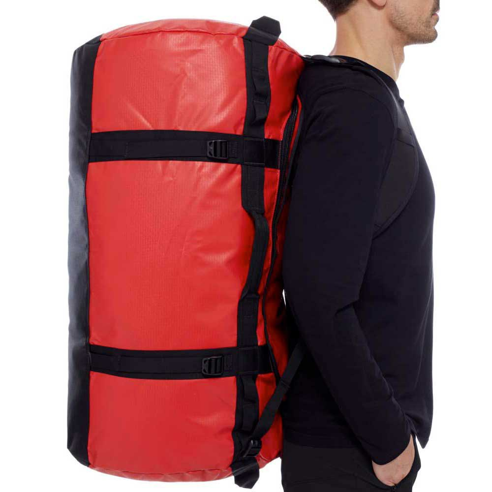 the north face base camp duffel xl buy and offers on trekkinn. Black Bedroom Furniture Sets. Home Design Ideas