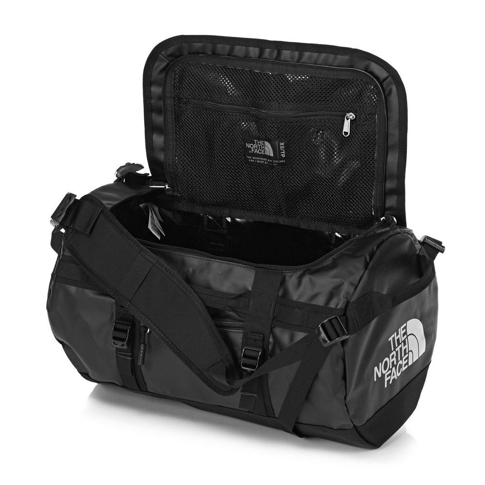 the north face base camp duffel xs acheter et offres sur trekkinn. Black Bedroom Furniture Sets. Home Design Ideas