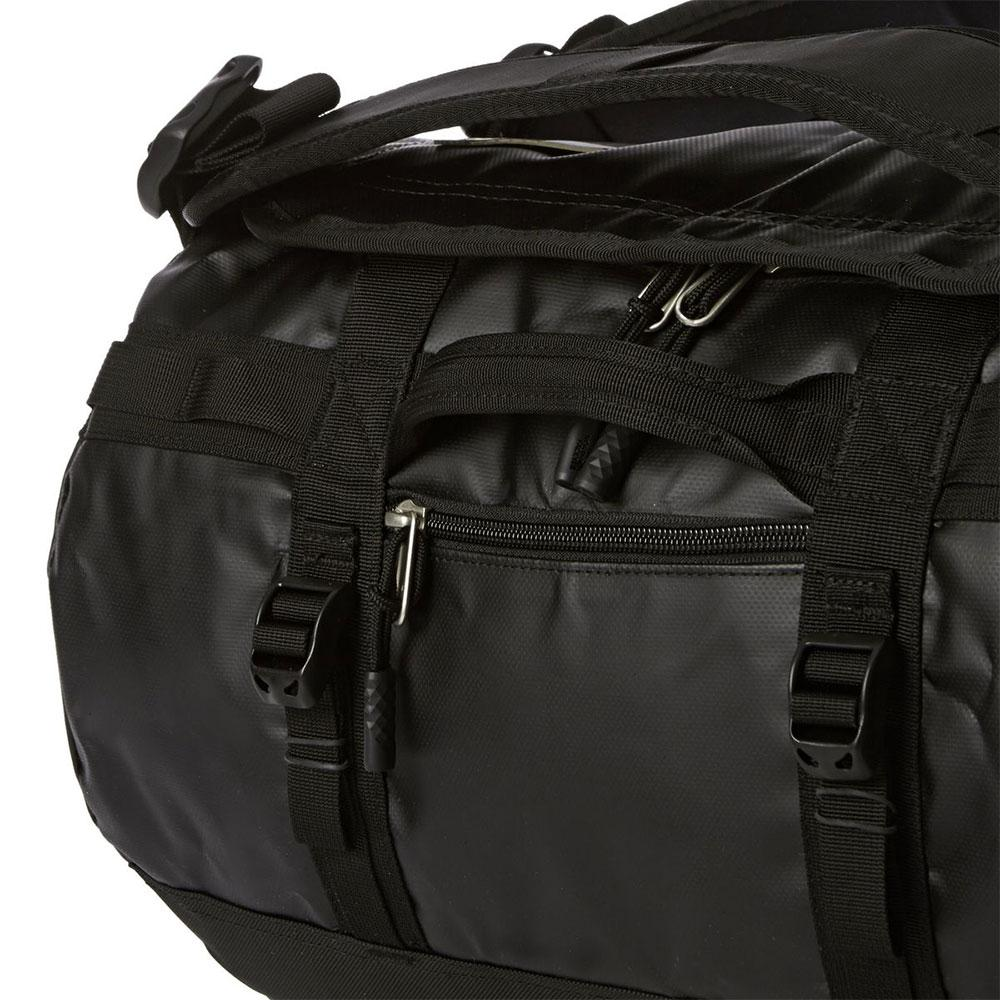 the north face base camp duffel xs buy and offers on trekkinn. Black Bedroom Furniture Sets. Home Design Ideas