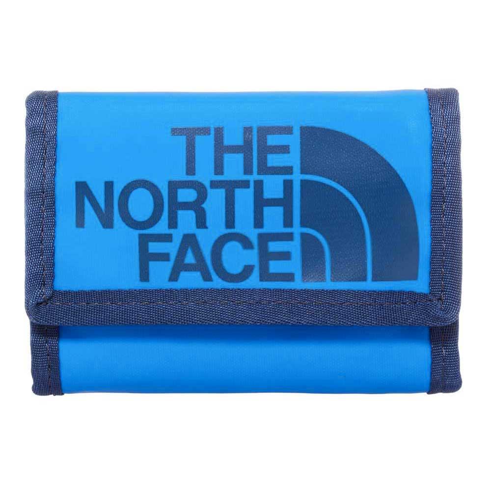 carteras-the-north-face-base-camp-wallet