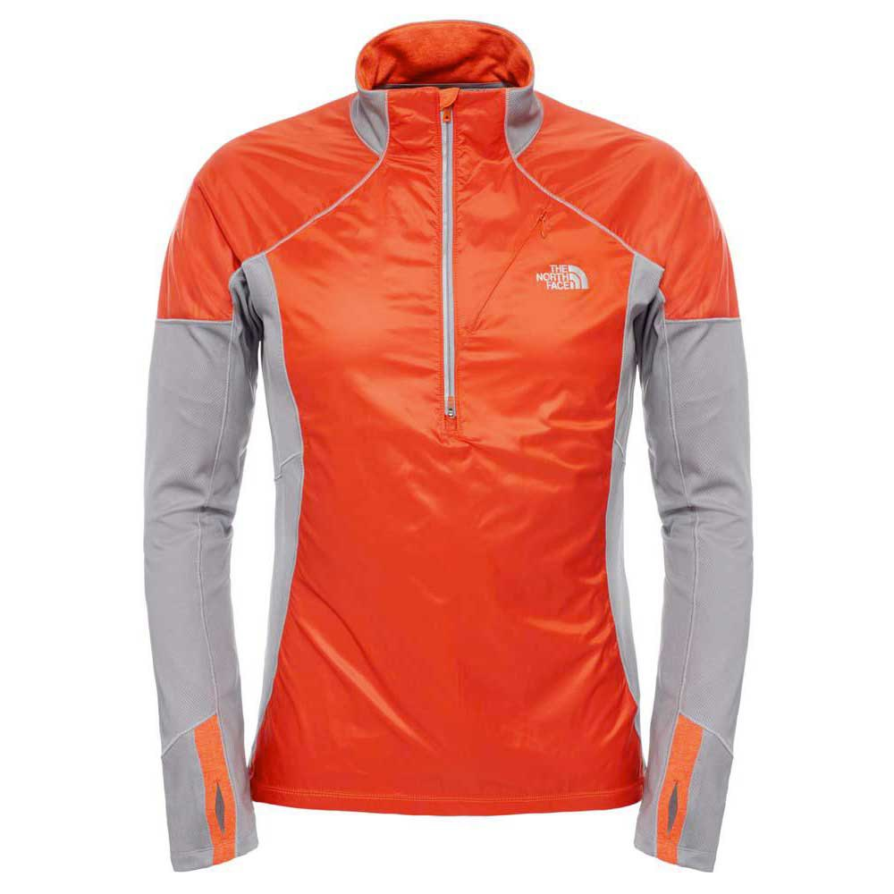 The north face Isotherm 1/2 Zip Flight Series