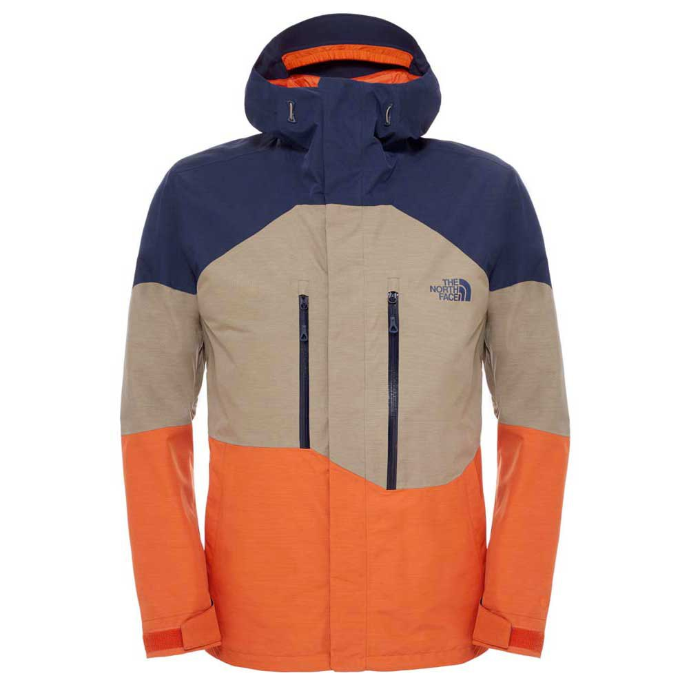 north face serie