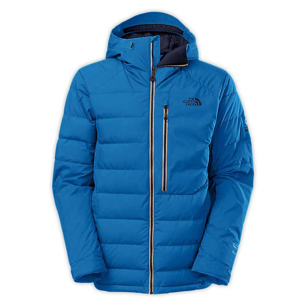 The north face Point It Down Hybrid Steep Series