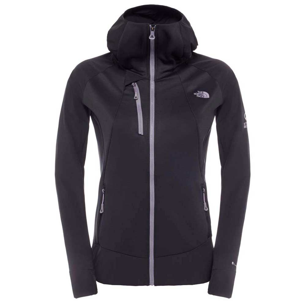 The north face Jackster Hybrid Steep Series Hoodie