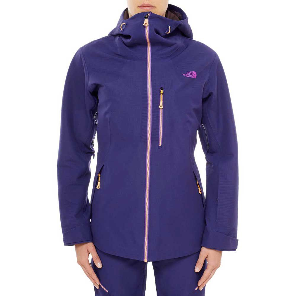 steep series the north face