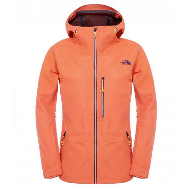 The north face Fuse Form Brigandine 3L Steep Series