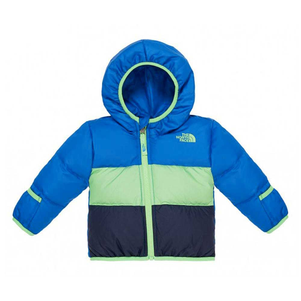 The north face Reversible Moondoggy Infant