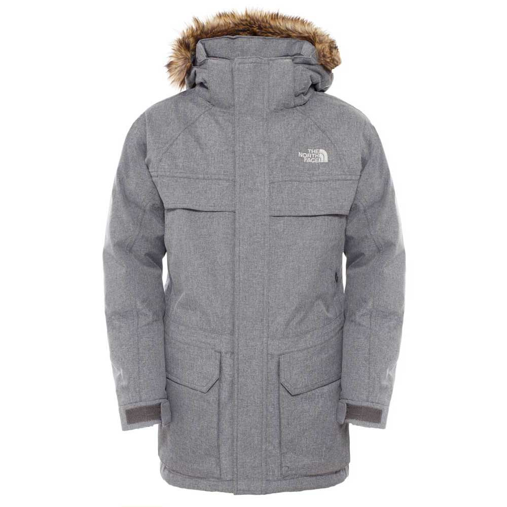 The north face Mcmurdo Down Parka Boys