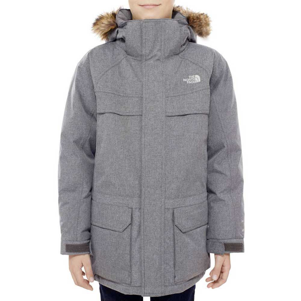 the north face mcmurdo down parka boys buy and offers on trekkinn. Black Bedroom Furniture Sets. Home Design Ideas