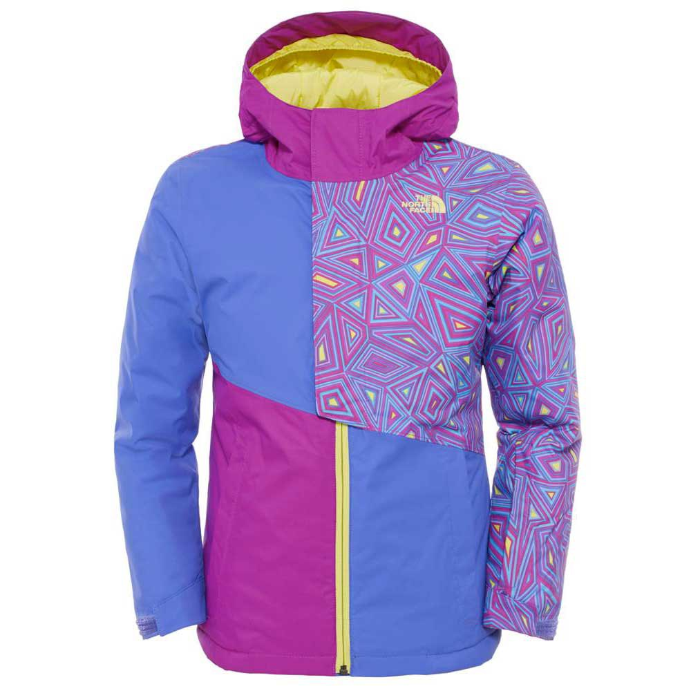 The north face Insulated Casie Girls