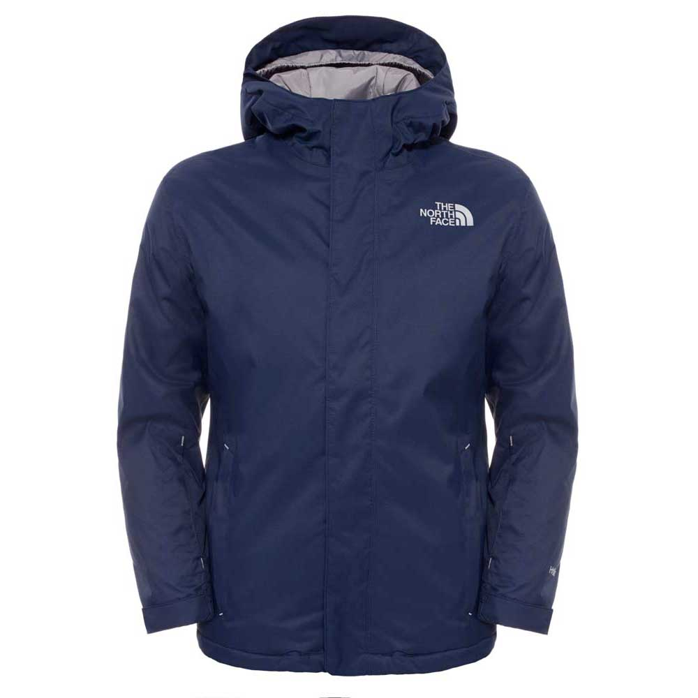 e114c9c06 The north face Snowquest Youth Blue buy and offers on Trekkinn