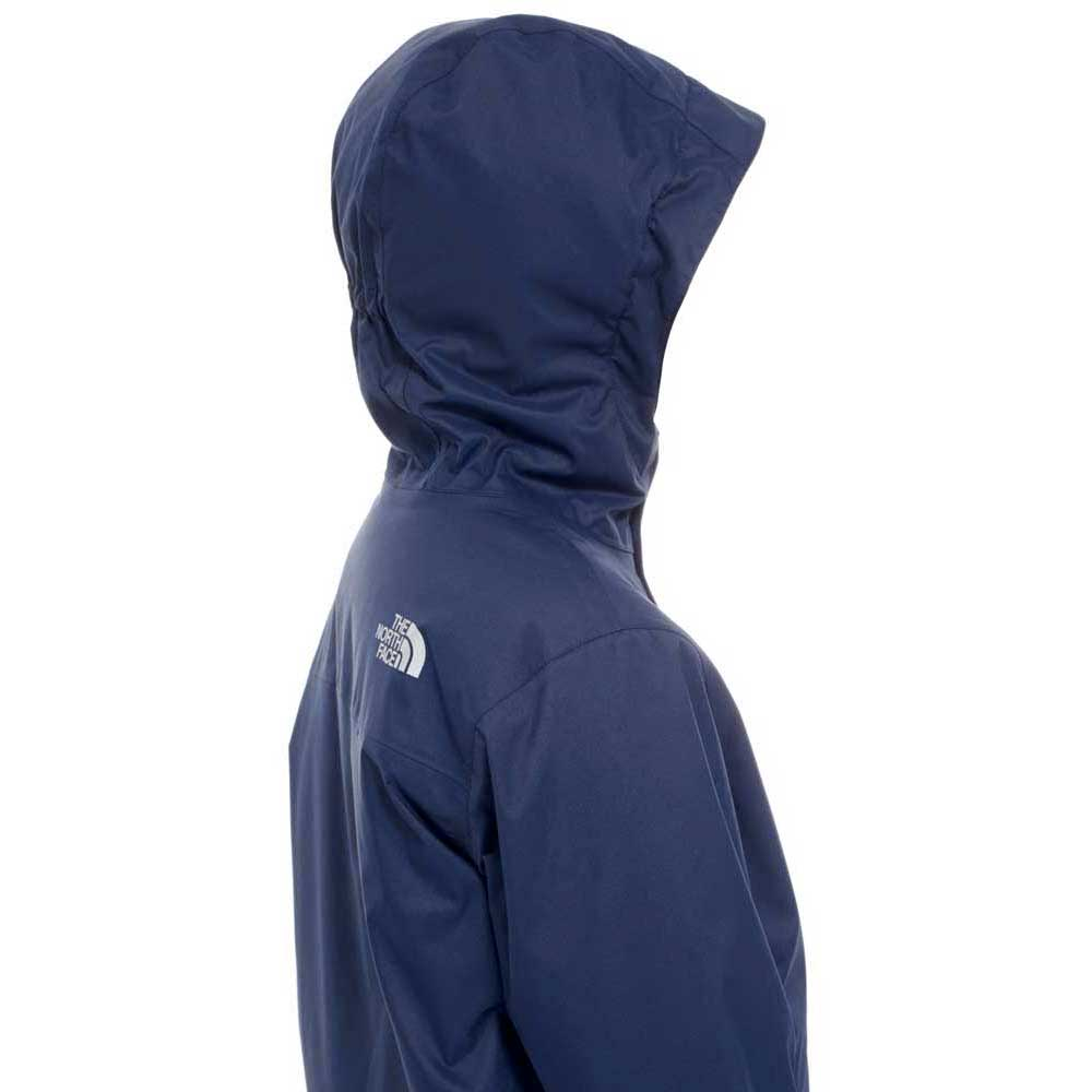 631a79c6d The north face Snowquest Youth