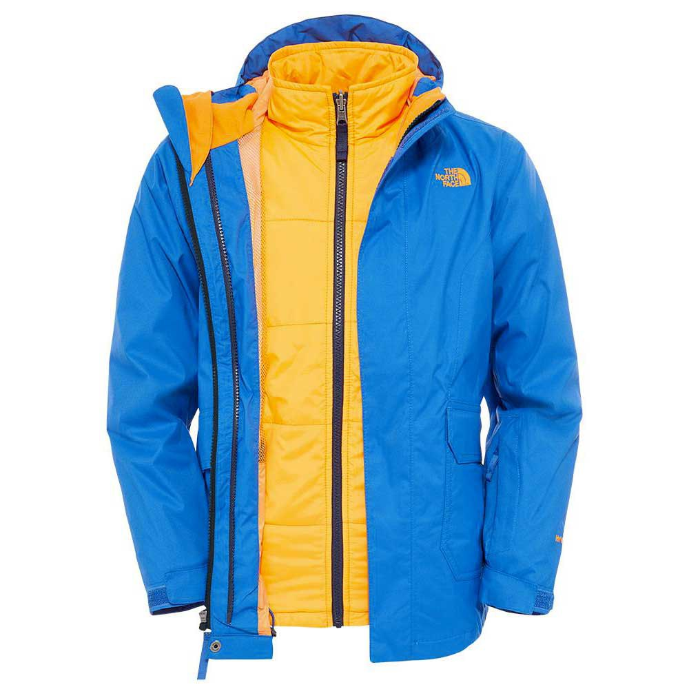 The north face Boundary Triclimate Boys