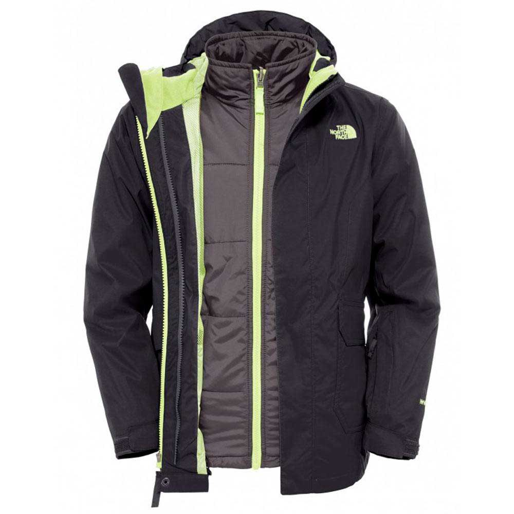 cd710cd612 The north face Boundary Triclimate Boys