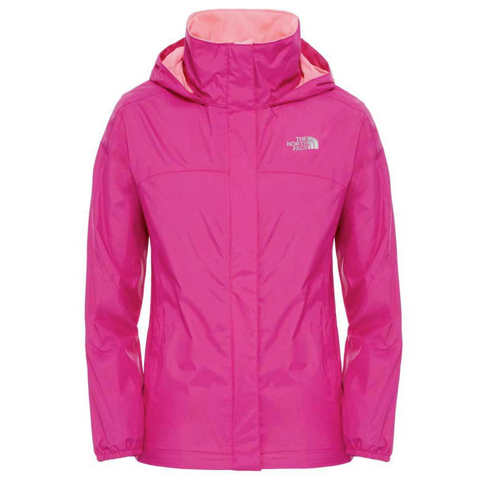 The north face Resolve Reflective Girls