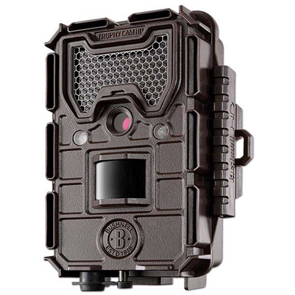 Bushnell 14 Mp Trophy Cam Aggresor HD Low Glow