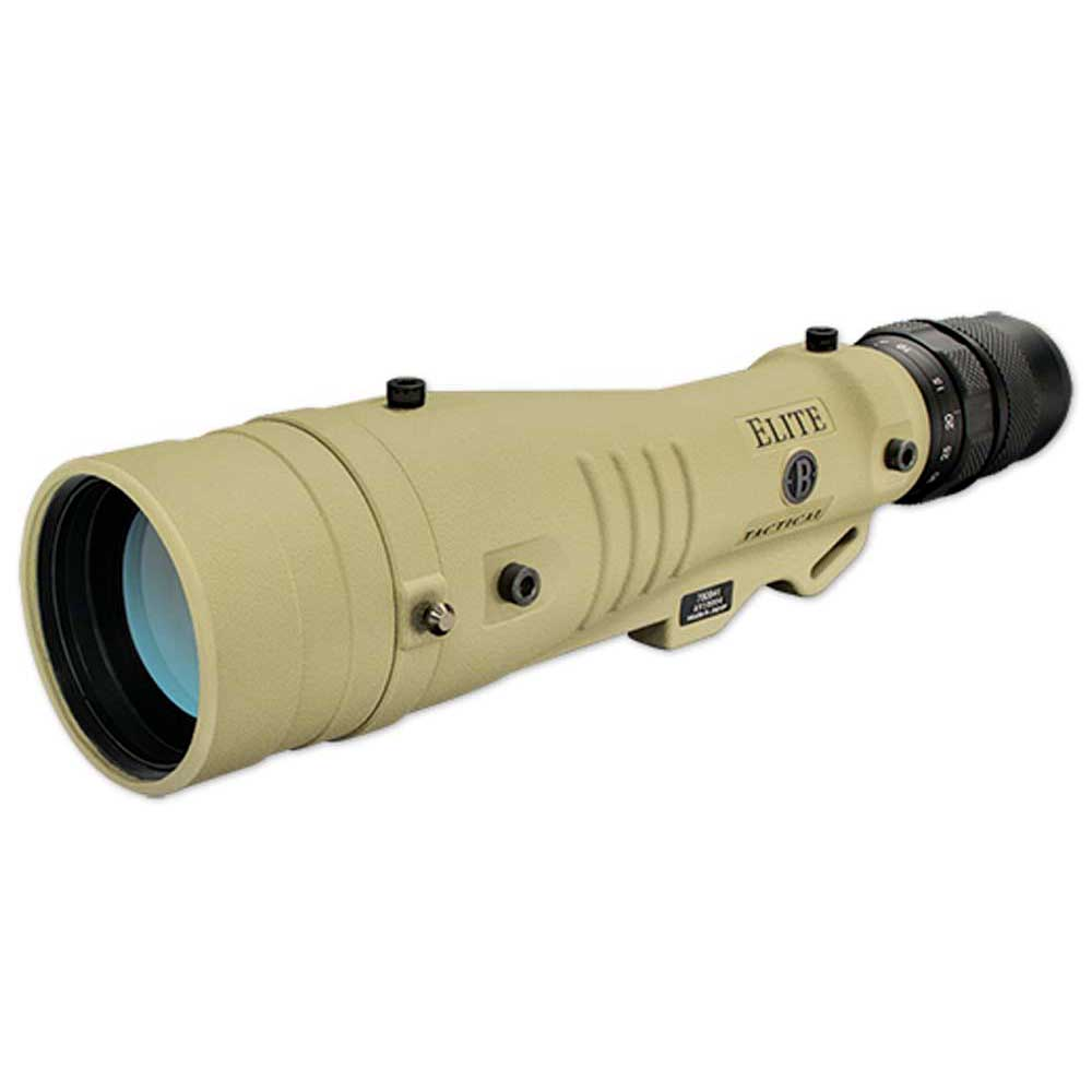 Bushnell 8 40X60 Lmss Tan Ed Rghd H32 Reticle