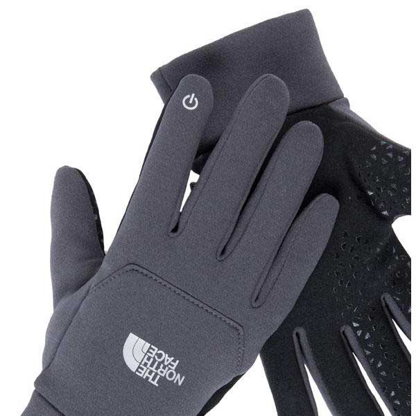 Image result for The North Face eTip Gloves