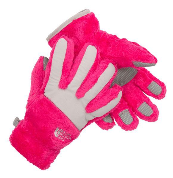 69c1858ea The north face Denali Thermal Gloves Girls , Trekkinn