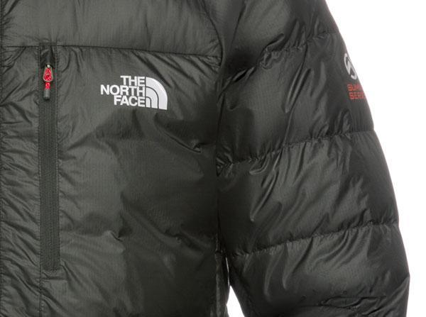 THE NORTH FACE Hooded Elysium Summit Series Tnf Black Man ... 3d52e6884