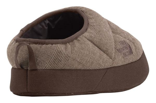 north face mules hombre