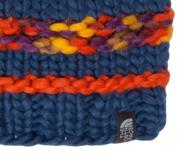 c8eb12b9273 The north face Nanny Knit Beanie buy and offers on Trekkinn