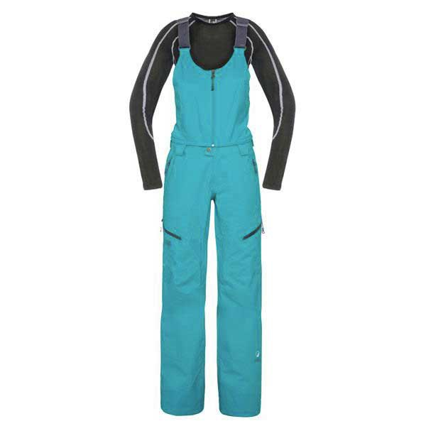 Pantalón técnico mujer Free Thinker fabricado en Gore Tex