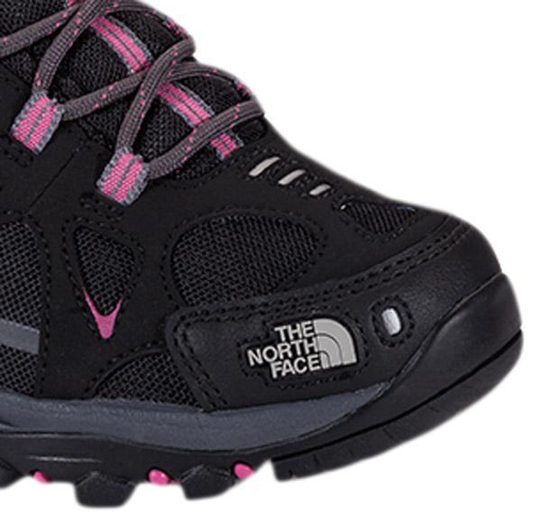 north face mujer zapatillas goretex