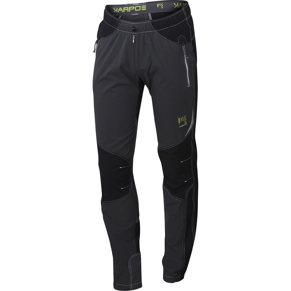 Adidas Hiking Trail Stretch Zip Off Pant Herren Wander Hosen