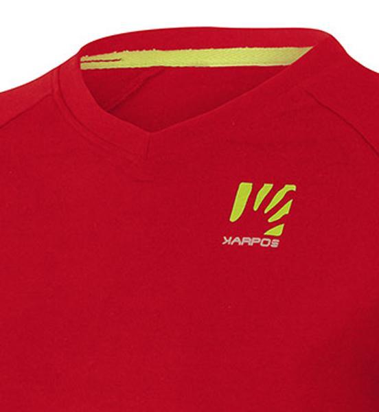 Karpos karpos tee women 180 s clothing t shirts casual buy and offers