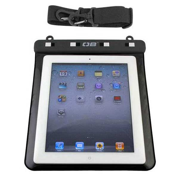 Overboard Dry Case for iPad