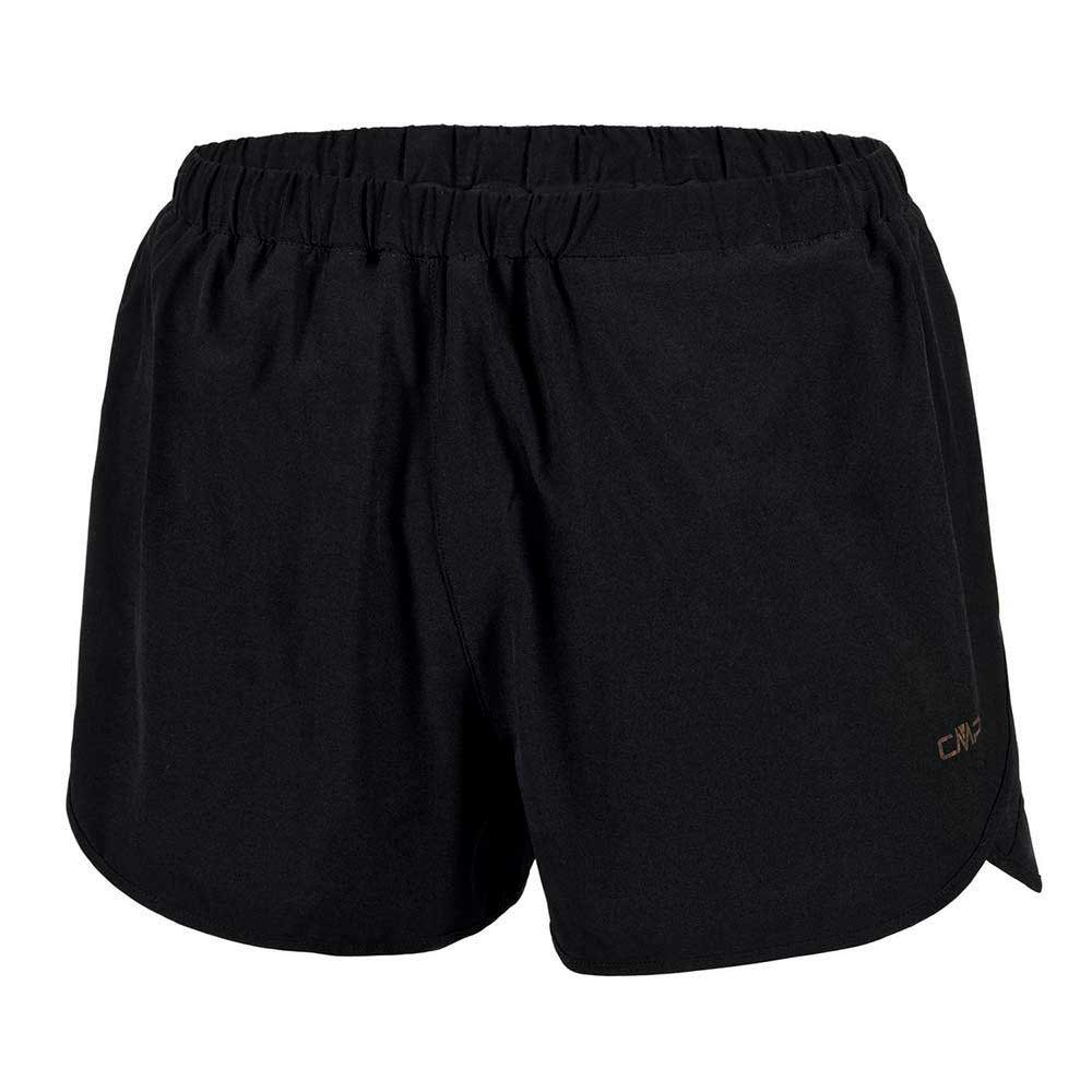 Cmp Running Short Pants Stretch