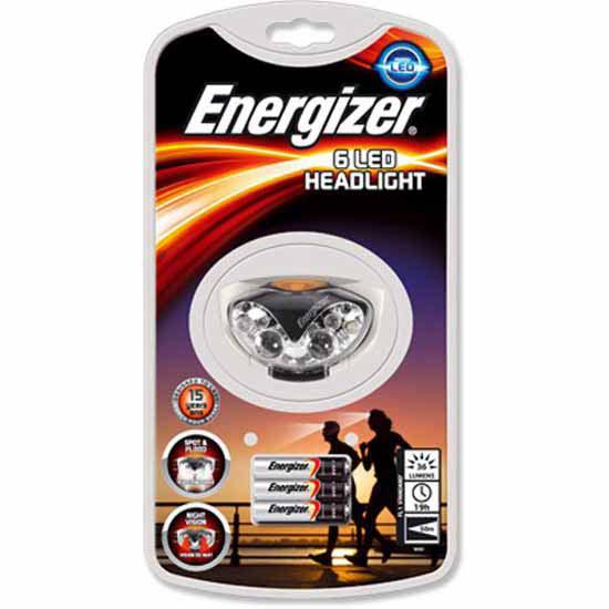 Energizer 6 LED