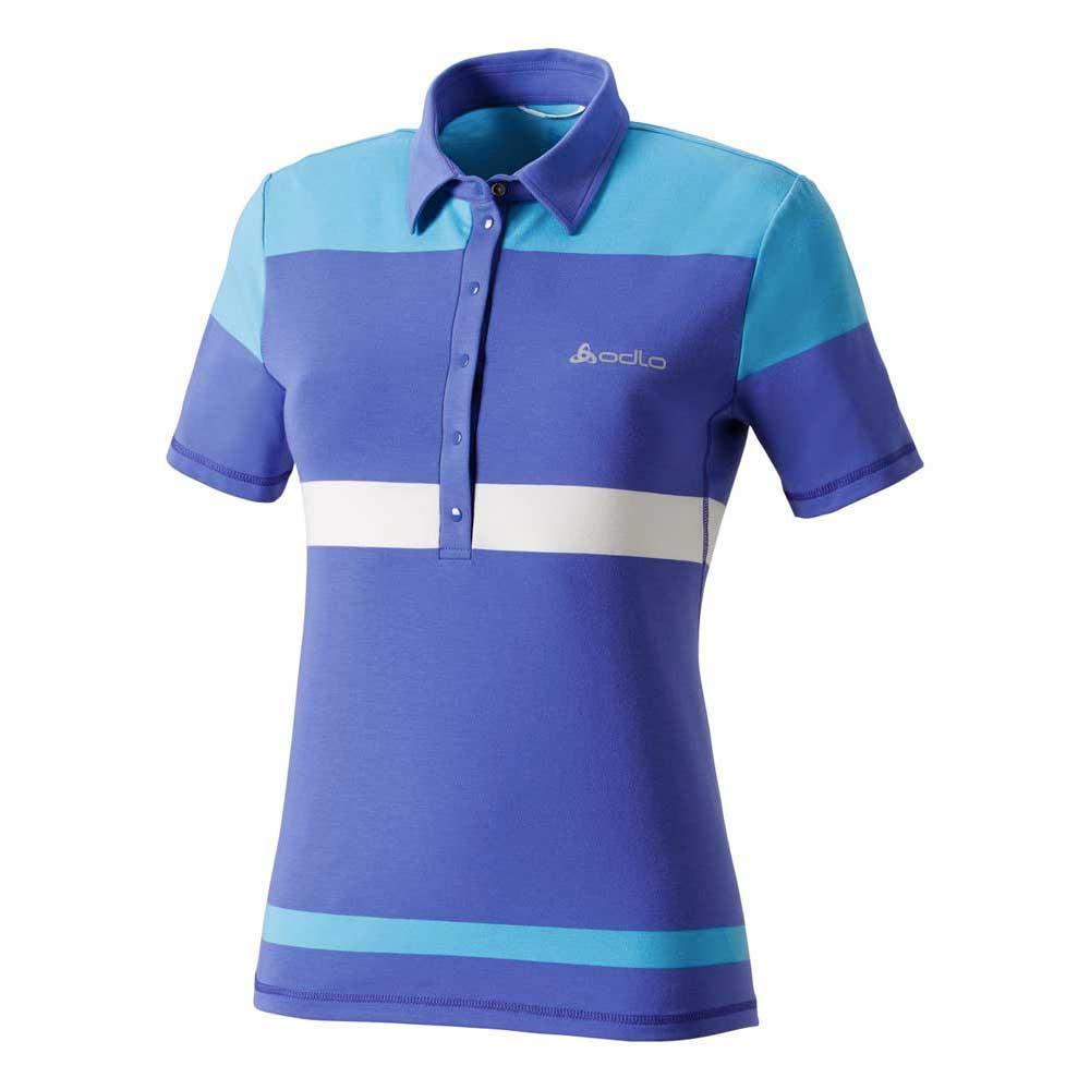 Odlo Polo Shirt SS Vertical