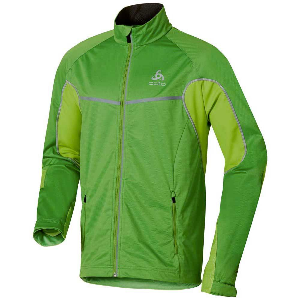 Odlo Jacket Frequency X