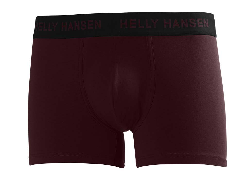 HELLY HANSEN Cotton Boxer