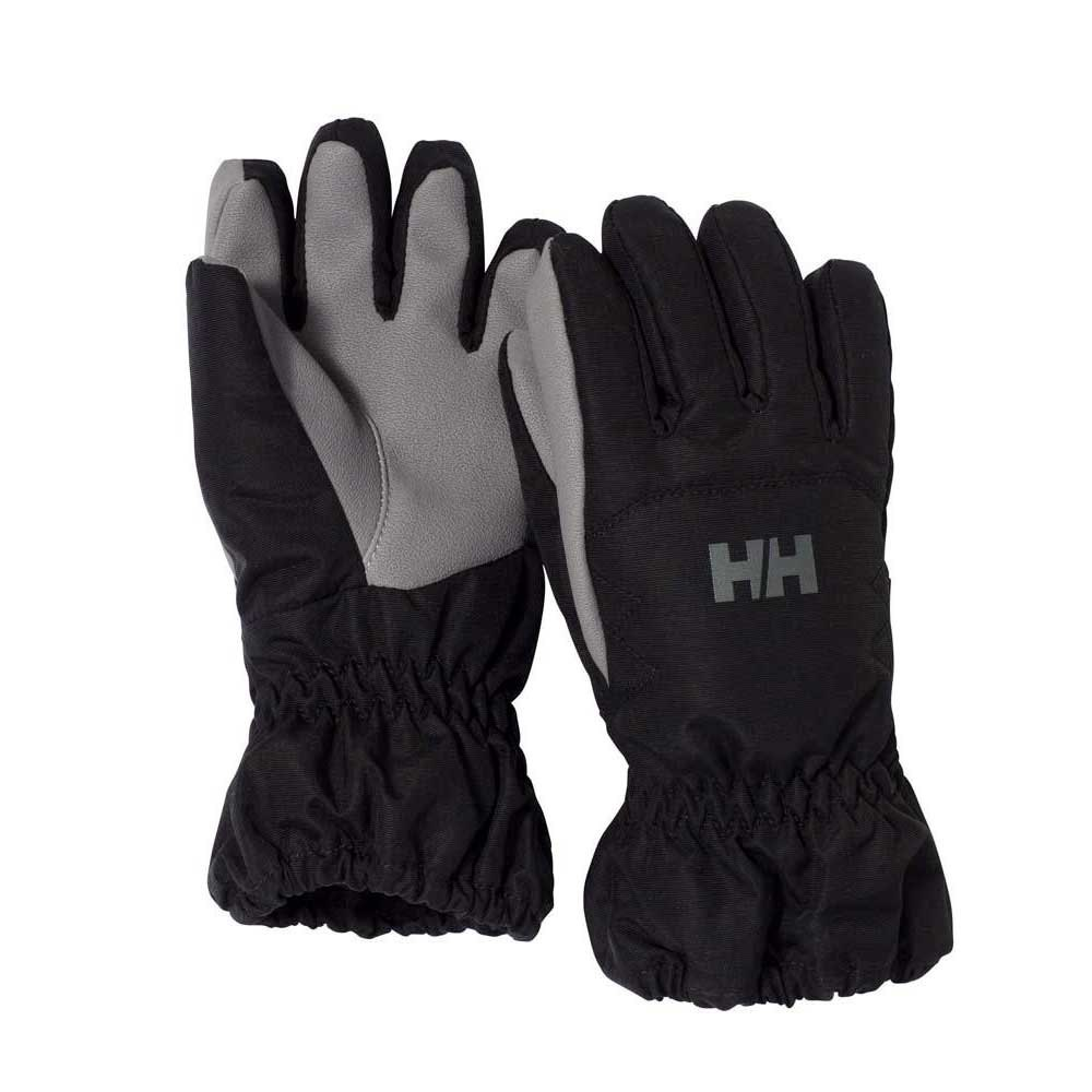 Helly hansen Wp Snow Gloves Blac Kids
