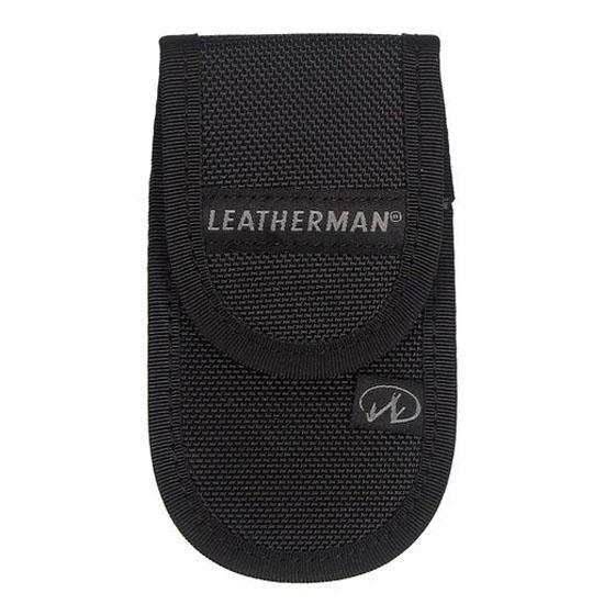 leatherman kick