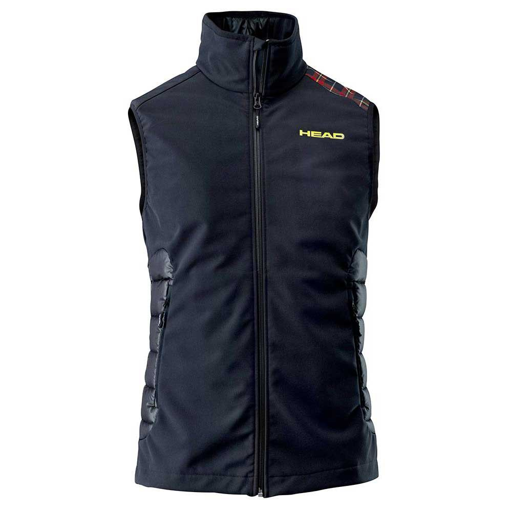 Head Wcr Cup Insulated Vest