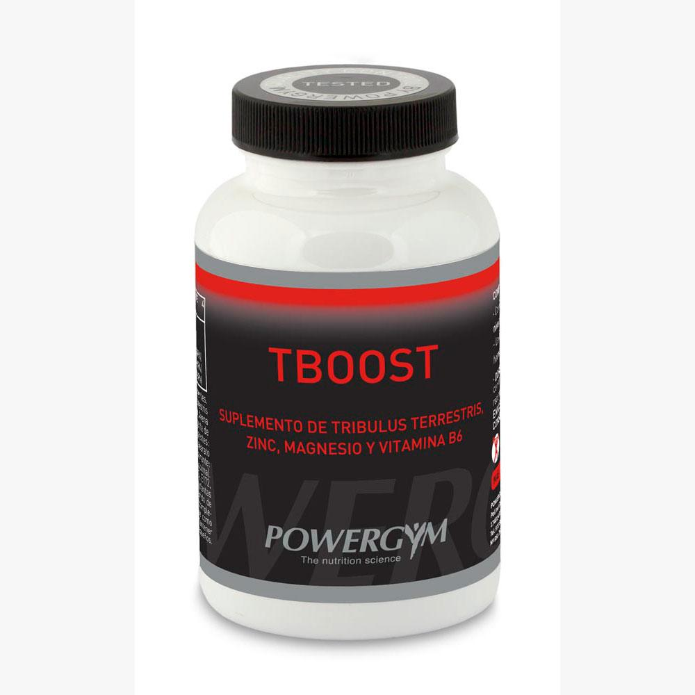 Powergym Boost 120 Units