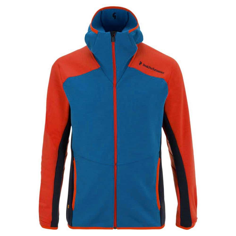 d1fe6828030 Peak performance Heli Mid Hood buy and offers on Trekkinn