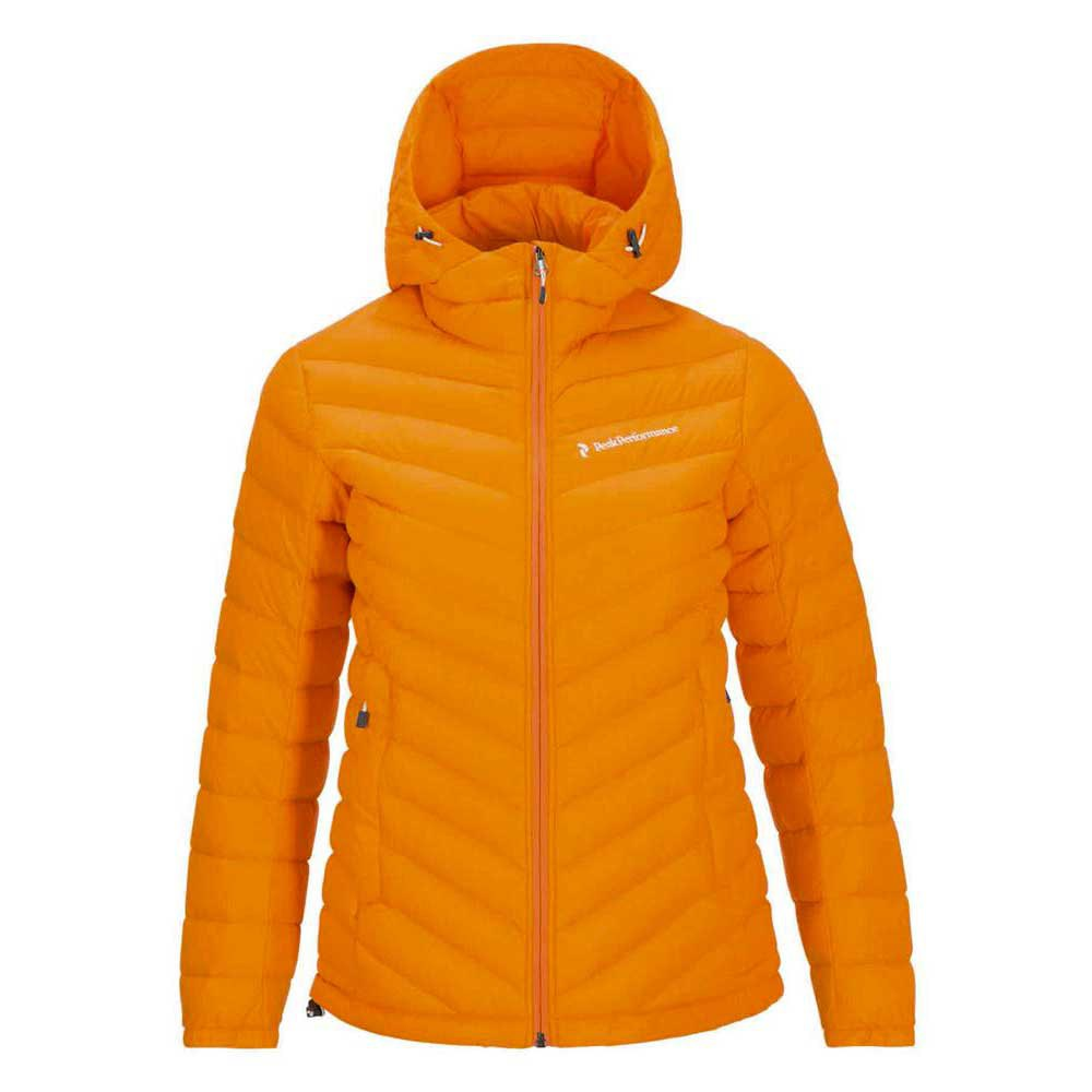 Peak performance Frost Down Hood